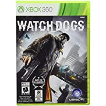 Ubisoft Watch Dogs, Xbox 360 - Juego (Xbox 360, Xbox 360, Acción / Aventura, M (Maduro))