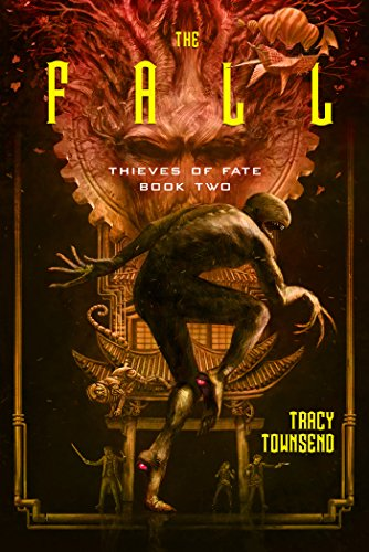 The Fall (Thieves of Fate Book 2) (English Edition)