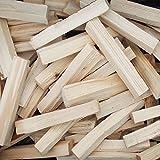 30,00 Kg Anzündholz Anfeuerholz Anmachholz Brennholz Kaminholzanzünder frisch / nicht tocken