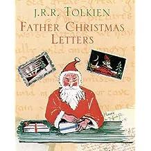 Father Christmas Letters: Miniature Single Volume: Miniature Single Volume Edition