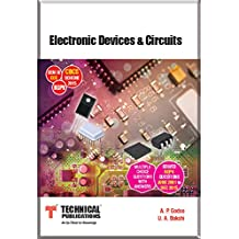 Book electronic circuits devices by bakshi and