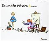 EDUCACION PLASTICA 6 PRIMARIA - 9788468014500