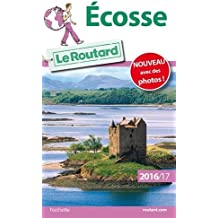 Guide du Routard Ecosse 2016/17