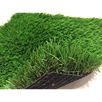 artifical grass, 50mm length X74, 28m squared
