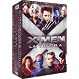 X-men - La trilogia