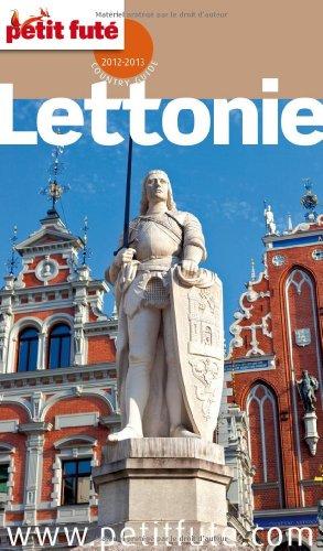 Petit Futé Lettonie