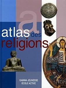 """Afficher """"Atlas des religions"""""""