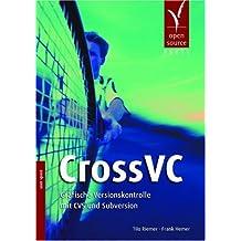 CrossVC: Grafische Versionskontrolle mit CVS und Subversion