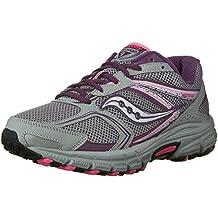 Saucony cohesión de la mujer tr9-w Running Shoe