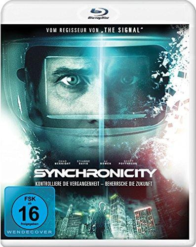 Synchronicity [Blu-ray]