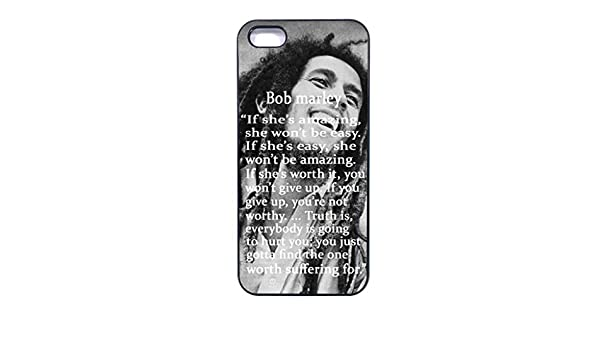Iron Lion In Zion Bob Marley Design 6 Iphone 6s Plus Case
