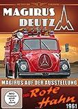 Magirus Werk Ulm/der Rote Hahn! [Import allemand]