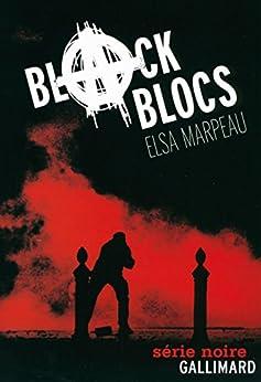 Black Blocs par [Marpeau, Elsa]