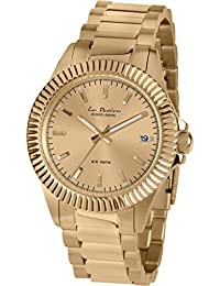Jacques Lemans Damen-Armbanduhr LP-125M
