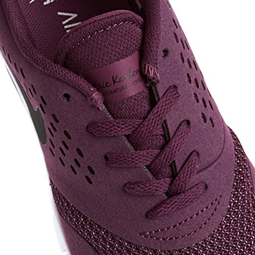 Nike Eric Koston 2 Max, Chaussures de Skate Homme, Rouge, Taille Lilas