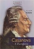 Casanova - L'européen
