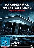 Paranormal Investigations 3 - Tödliche Geister