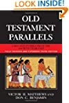 Old Testament Parallels: Laws and Sto...