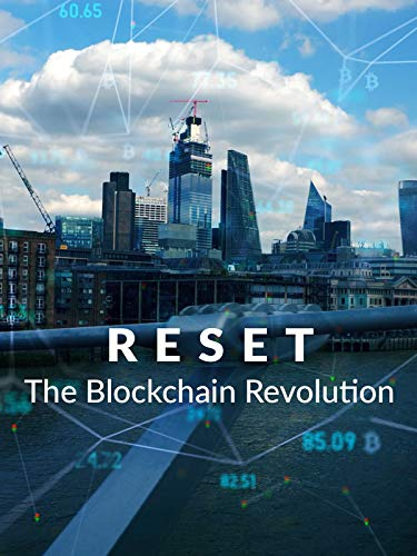Reset - The Blockchain Revolution