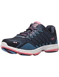 Zapatillas para caminar RYKA Women's Dominion, azul marino / azul, 11 m US