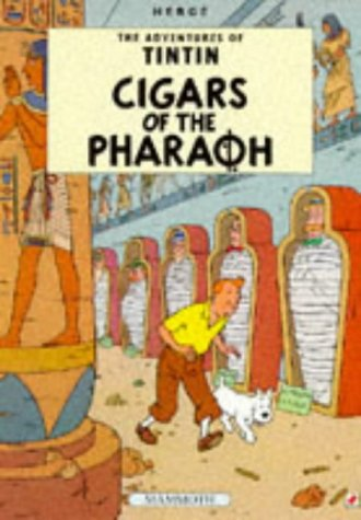 Cigars of the Pharaoh.