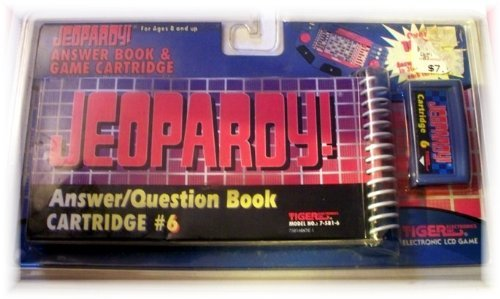 jeopardy-answer-question-book-cartridge-6-for-electronic-lcd-handheld-game-by-tiger-by-tiger