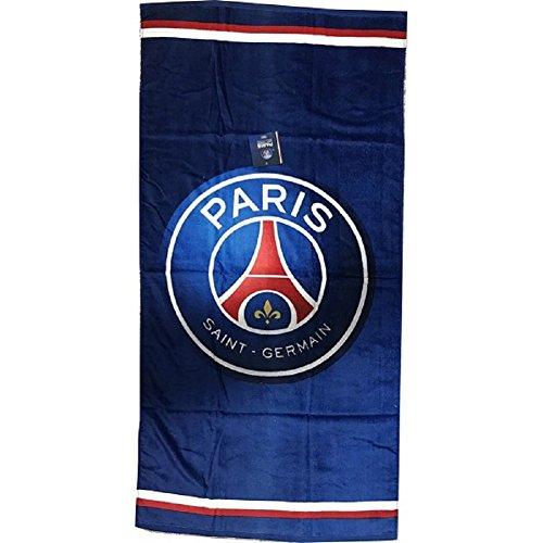 ICI C EST PARIS Hier C ist Paris psg- Handtuch-Badetuch/Strand Saint Germain Club Neymar Cavani Trikot - Le Paris Club