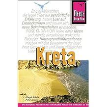 Kreta. Reise Know- How