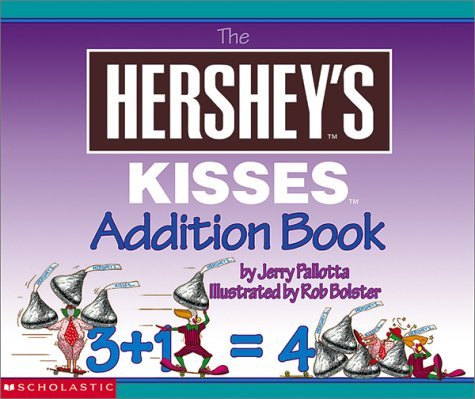 the-hersheys-kisses-addition-book