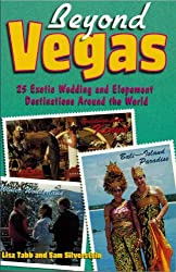 Beyond Vegas: 25 Exotic Wedding and Elopement Destinations Around the World