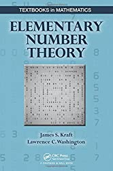 Elementary Number Theory (Textbooks in Mathematics) by James S. Kraft (2015-01-15)