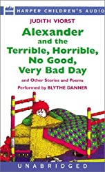 Alexander & The Terrible, Horrible, No Good, Very Bad Day Low Price