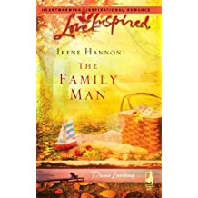 The Family Man (Love Inspired)
