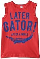 Esprit Boys Later Gator Ts Sleeveless T-Shirt