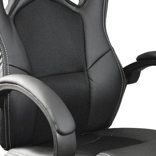 Terena Premium Zocker Stuhl - 5