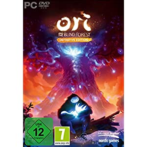 Ori and the Blind Forest Definitive Edition [PC Code – Steam]