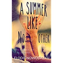 A Summer Like No Other (Broken Dreams: Em & Nick Book 1) (English Edition)