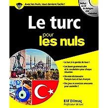 Le turc pour les Nuls