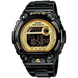 Casio Baby-G Damen-Armbanduhr Digital Quarz BLX-100-1CER