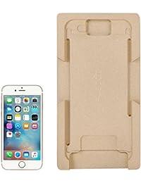 Kits de reparación Para iPhone 6s aleación de aluminio de la pantalla LCD quitar el adhesivo de moldes