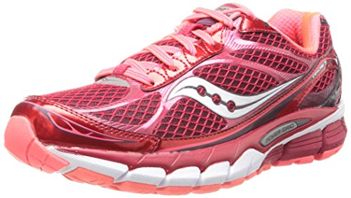 Saucony Ride 7 Women's Scarpe Da Corsa Red