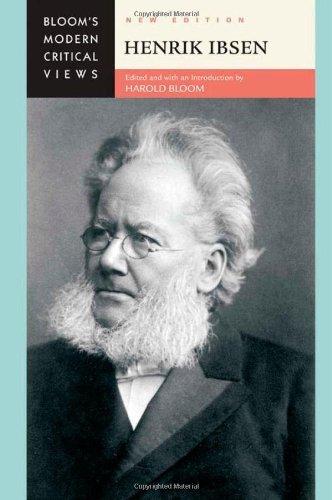 Donde Descargar Libros En Henrik Ibsen (Bloom's Modern Critical Views (Hardcover)) De PDF A Epub