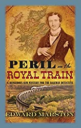 Peril on the Royal Train (Railway Detective)