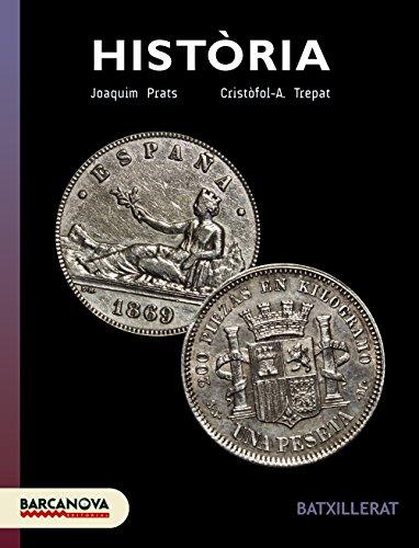 Història 2n Batxillerat. Llibre de l ' alumne (Materials Educatius - Batxillerat - Matèries Comunes) - 9788448941918