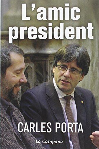 L´ Amic President