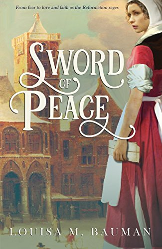 Book cover image for Sword of Peace