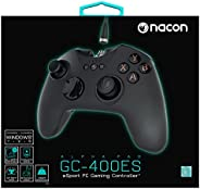Nacon Interactive Wired GC-400ES Controller Gamepad
