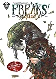 """Freaks' Squeele - Tome 2 - Les chevaliers qui ne font plus """"NI"""" ! (French Edition)"""