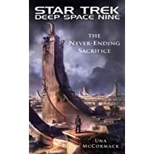 THE NEVER ENDING SACRIFICE By McCormack, Una (Author) Mass Market Paperbound on 25-Aug-2009