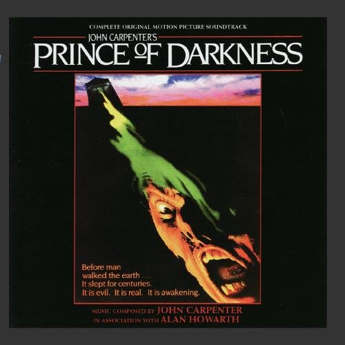Prince of Darkness - Complete Original Motion Picture Soundtrack - Ultimate Prince